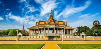 Family Friendly Cambodia