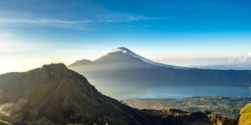 Best of Java & Mt Agung Info