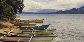 Highlights of North Sulawesi