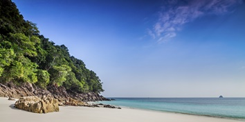 Beaches of Myanmar