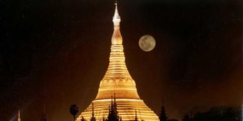 LUXE Myanmar