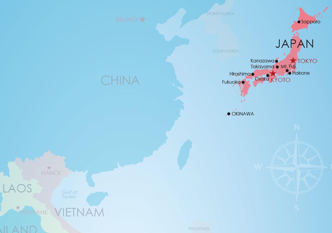 Exo-map-Japan
