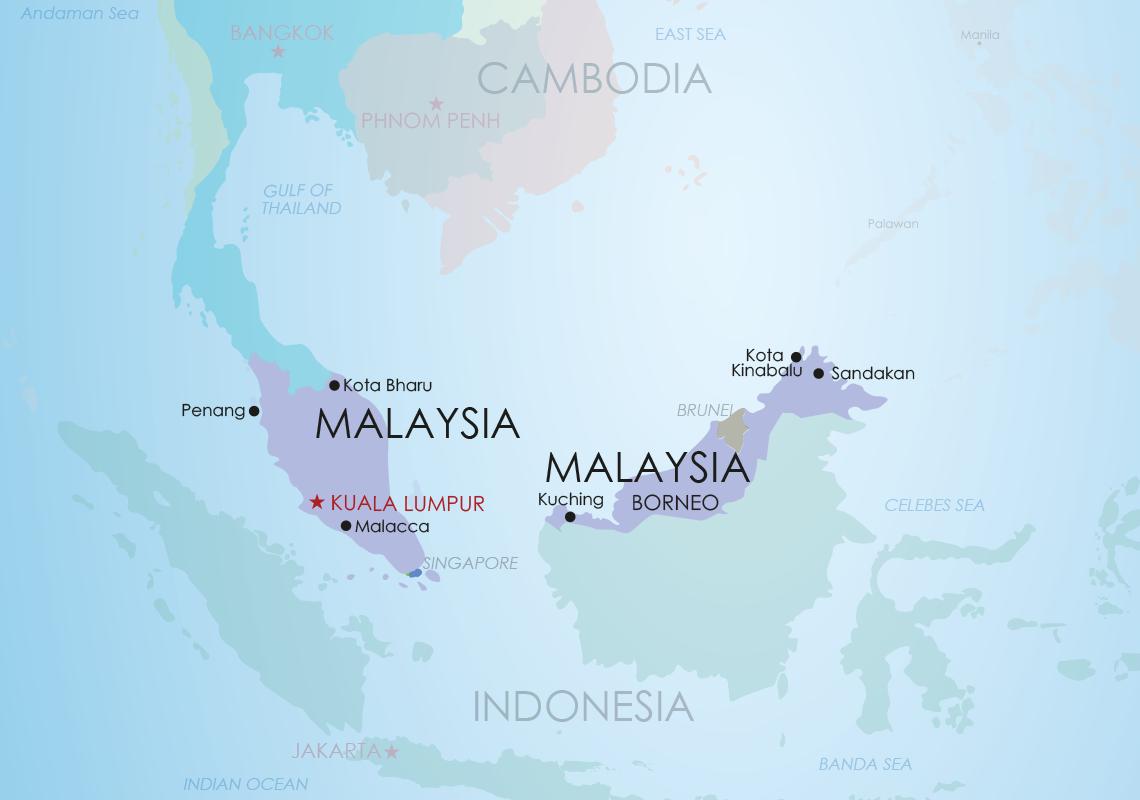 Exo-map-Malaysia