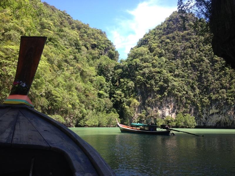 Koh Chang Island Hopping - Tour - EXO Travel