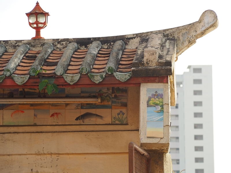 Photo Of Street Art Graffiti In The Backstreets Of Chinatown Thailand