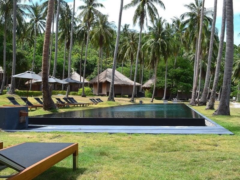 Photo Of Haad Tien Beach Resort Thailand