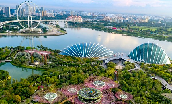 Tour Highlights for Singapore City Stop