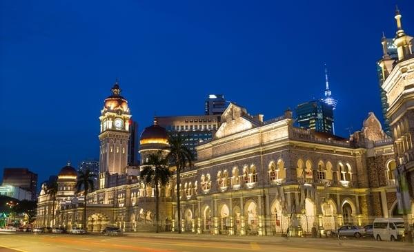 Kuala Lumpur & Malacca