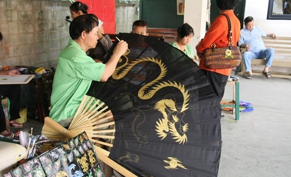 Mae Kampong Homestay