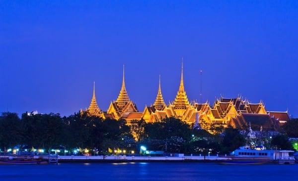 Perfect Thai Honeymoon