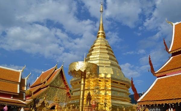 Thailand Honeymoon Experience with Samui