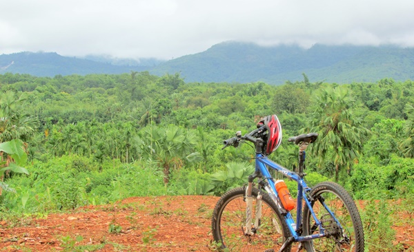 Southmost Myanmar Cycling Challenge