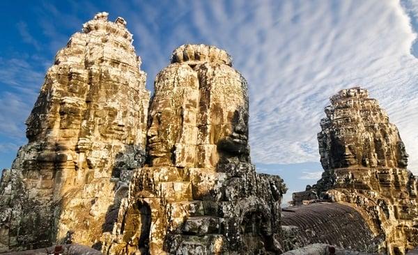 Cambodian Heritage
