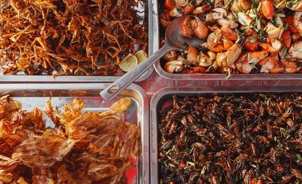 Culinary Cambodia