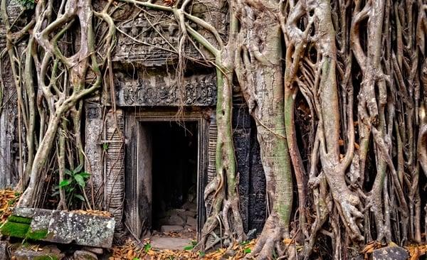 Siem Reap Luxurious Adventure