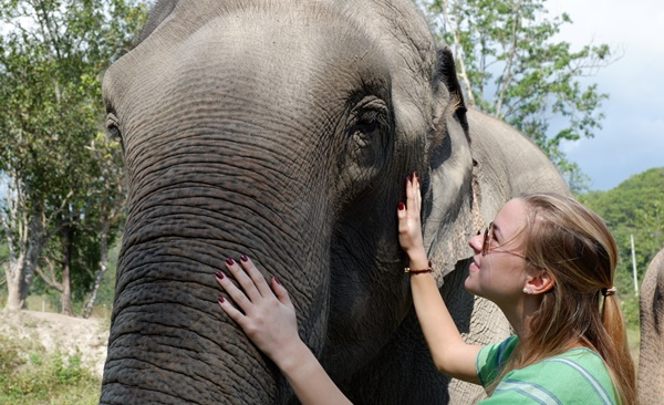 Into the Wild North Thailand Adventure