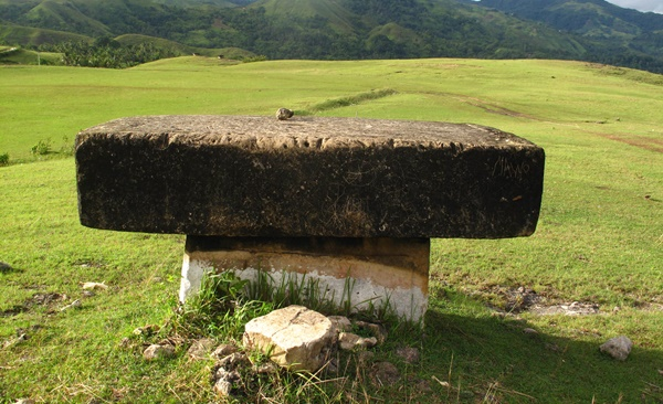 Sumba Nature Delights
