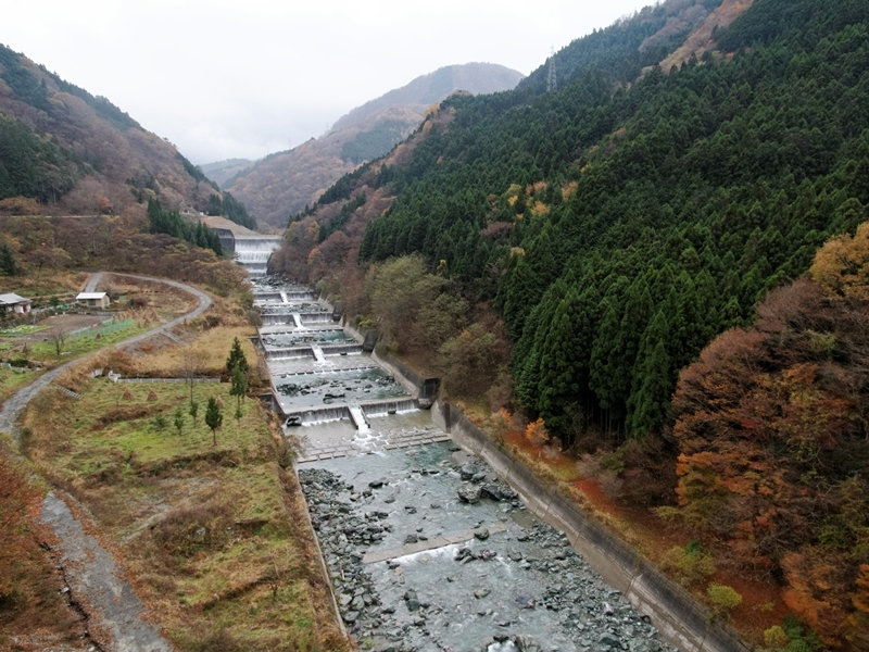 Iya Valley White Water Rafting Adventure, Japan