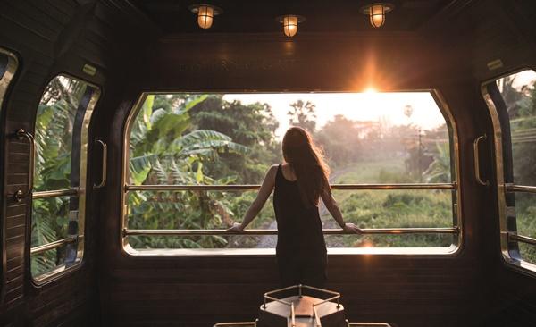 Enchanting Oriental Express Bangkok to Kuala Lumpur