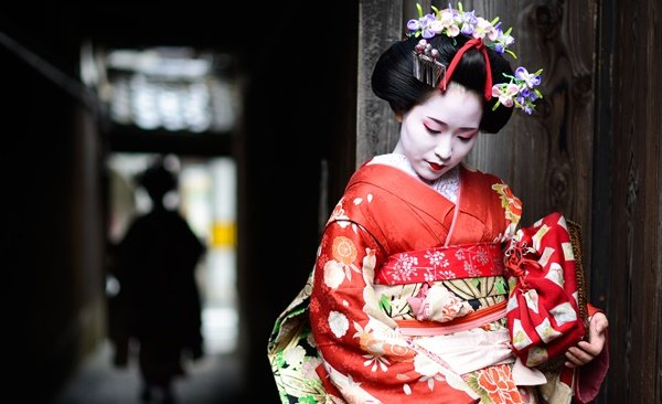 Active Luxury Japan