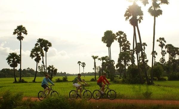 Voyage responsable au Cambodge