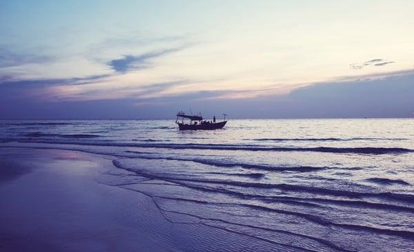 Cambodia Relaxation & Revelry