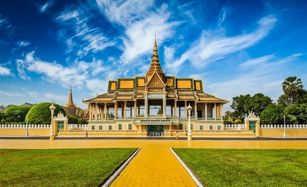 Tour Highlights for Through the Mekong, Ho Chi Minh to Phnom Penh