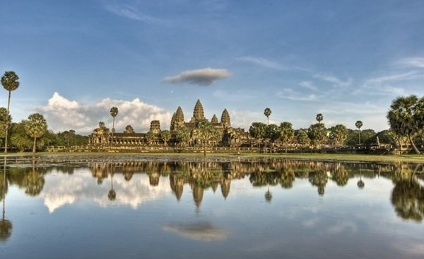 Tour Highlights for Ultimate Cambodian Luxury