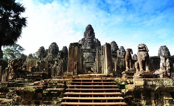 Multisport – Best of Angkor
