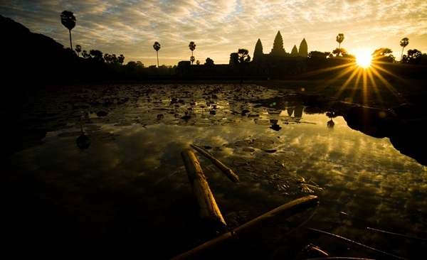 Tour Highlights for Angkor Luxury & Wellness
