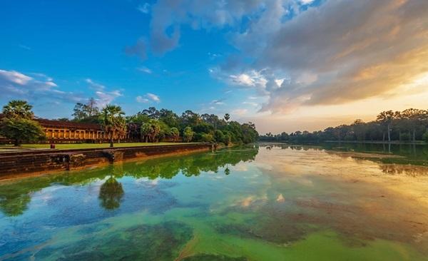 Responsible Travel in Cambodia