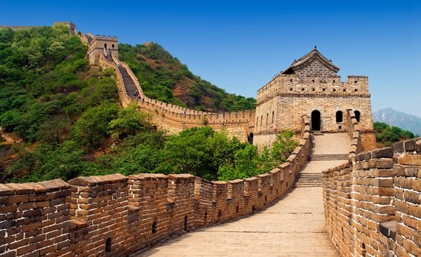2 Days Hike on the Great Wall
