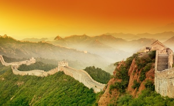 From Great Wall To Halong Bay By Train