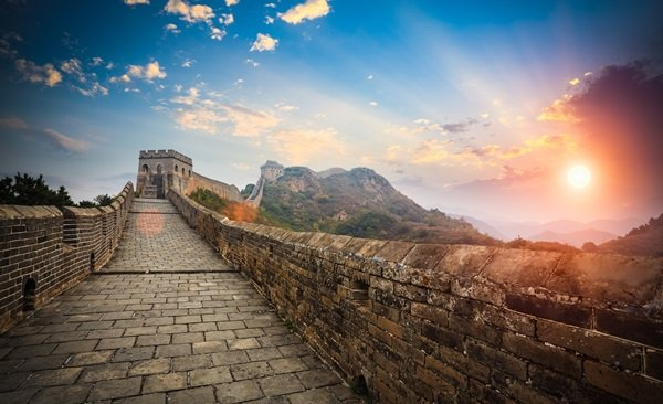 The Great Wall Camping, 2 Days Hike