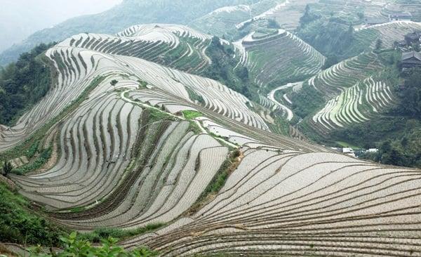 Insight of Ethnic Villages in Guizhou