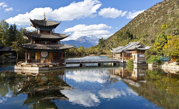 Yunnan Dali & Lijiang by Train