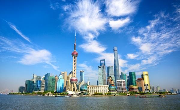 Shanghai City Break