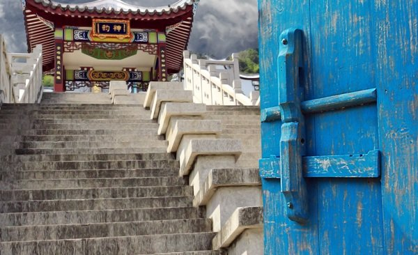 An Introduction to Gansu, The Little Tibet