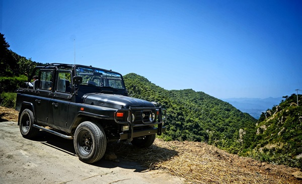Tour Highlights for Xian By Side Car, Jeep And Night In A Cave Dwelling