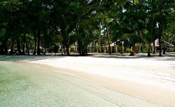 Karimunjawa Archipelago Escape