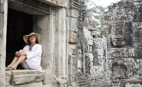Tour Highlights for Angkor Discovery