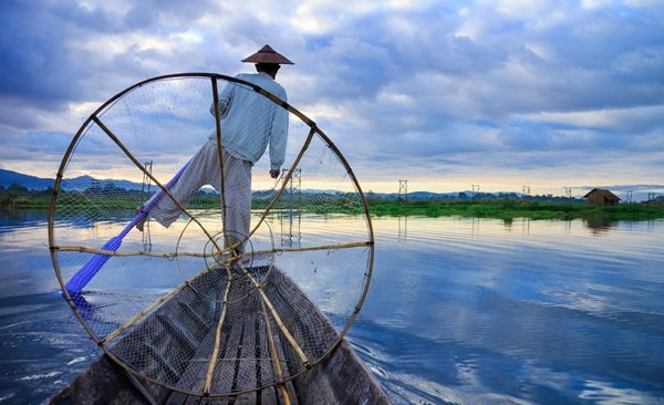 Tour Highlights for Active Inle