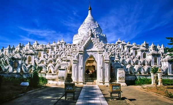 Mandalay Explorer