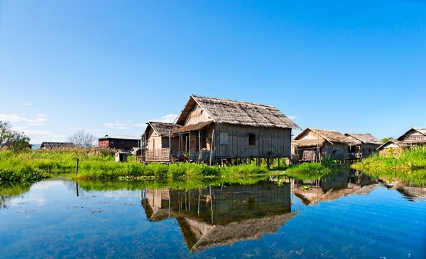 Tour Highlights for Inle Lake Culinary Explorer