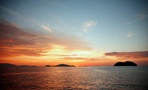Adventure in the Andaman