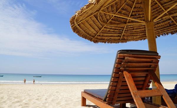 Ngapali Beach Break