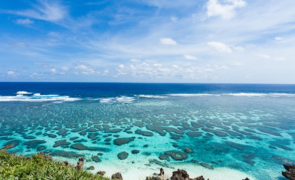 Experience Okinawa