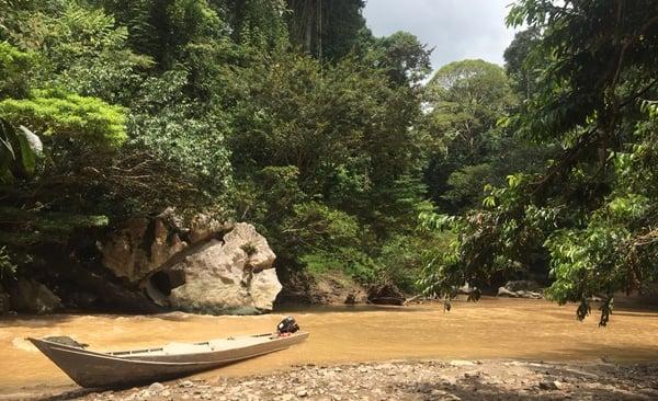 Orou Sapulot Community Adventure