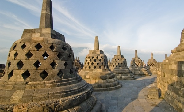 Best of Java Sulawesi and Bali