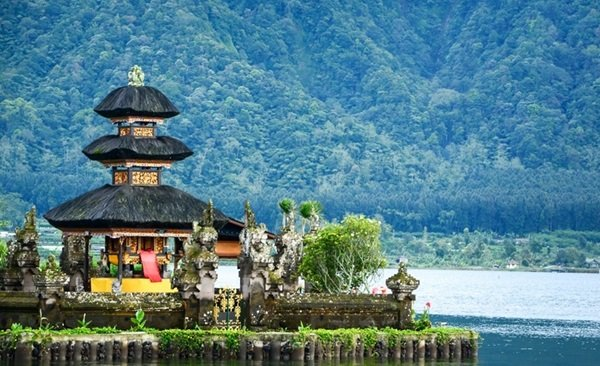 Tour Highlights for Bali Active and Wellness